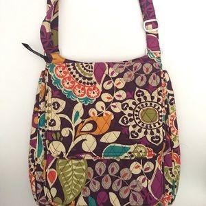 👗 Vera Bradley Crossbody Bag